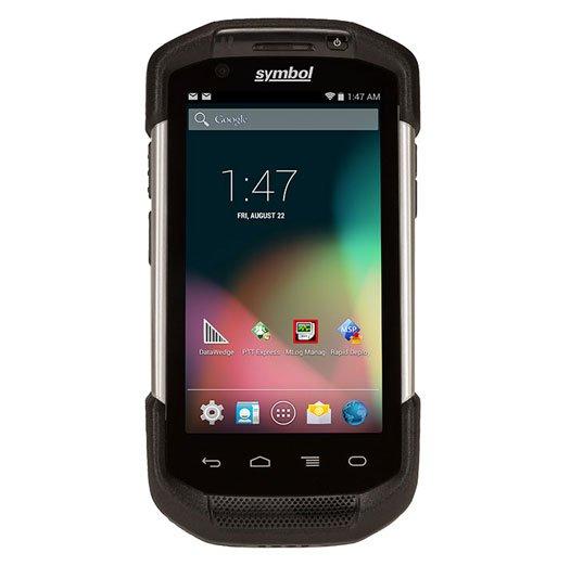 Motorola Solutions Announced Symbol TC70 Rugged Device
