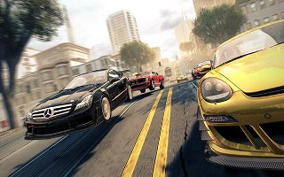 The Crew Release On December 2