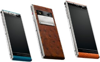 Vertu Aster Smartphone With Top Specs And Features
