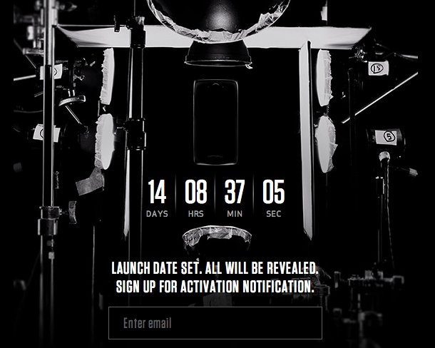Verizon Started Countdown For Droid Turbo