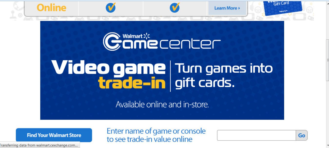 Walmart Starts Selling Used Video Games