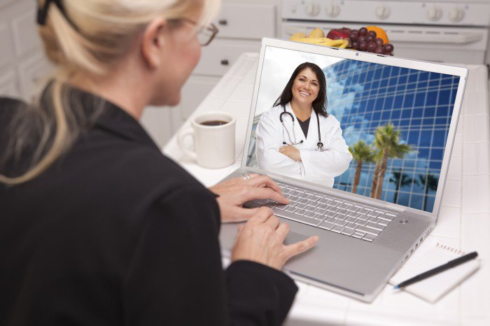 Google Trial To Chat With Doctors
