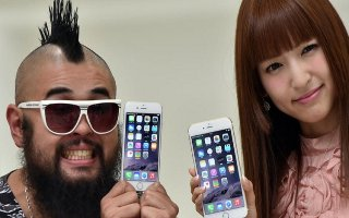 iPhone 6 Users Complain Hairgate New Problem