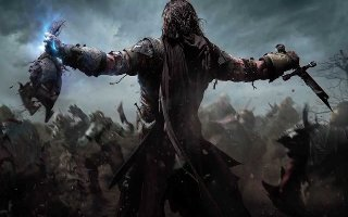 PS4 Shadow Of Mordor Measure Up To PC Texture