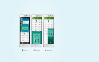 Samsung Shows Multitask Feature On Galaxy Note 4
