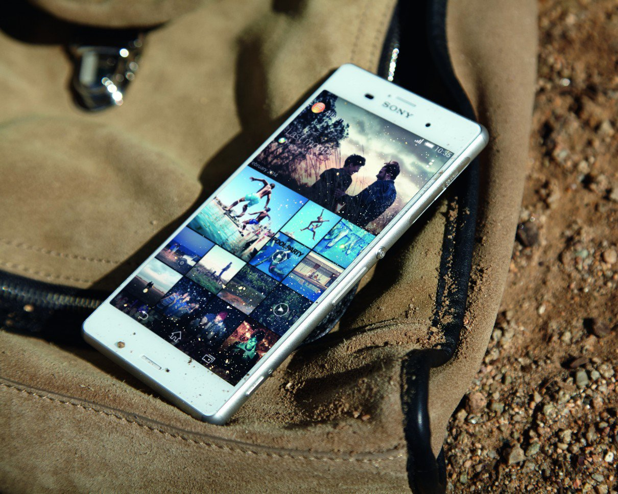 Sony Xperia Z Devices Will Get Android 5.0 Lollipop