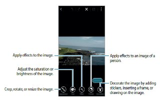 How To Use Studio - Samsung Galaxy Alpha