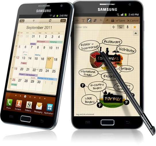 How To Install Android 5.0 Lollipop On Samsung Galaxy Note