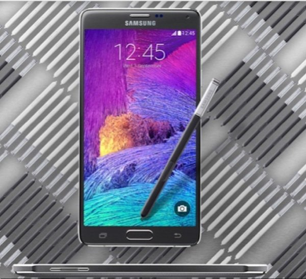 T-Mobile Samsung Galaxy Note 4, Note 3, S5 Get OTA Update