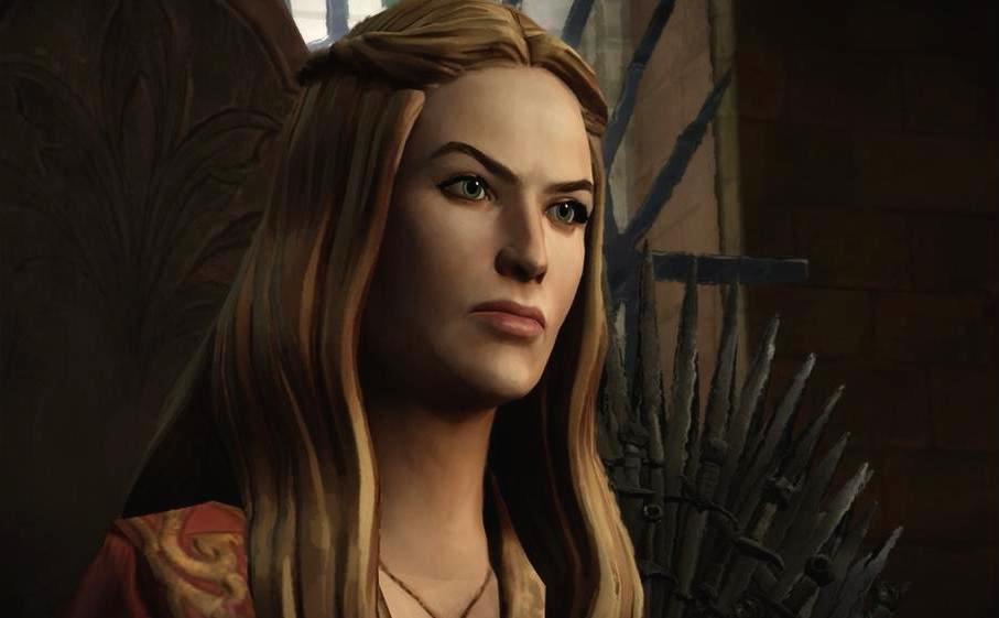 Game Of Thrones Screenshots Leaked