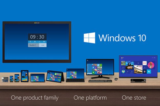 Microsoft Will Unveil Windows 10 For Tablets And Smartphones On Jan