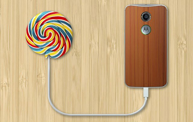 2014 Unlocked Moto X And Moto G Can Update Android Lollipop Now