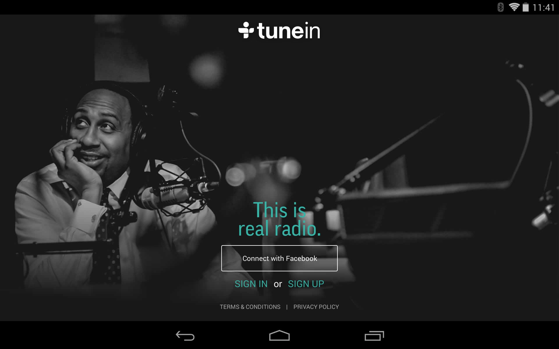 TuneIn Brings 100,000 Radio Stations To Chromecast
