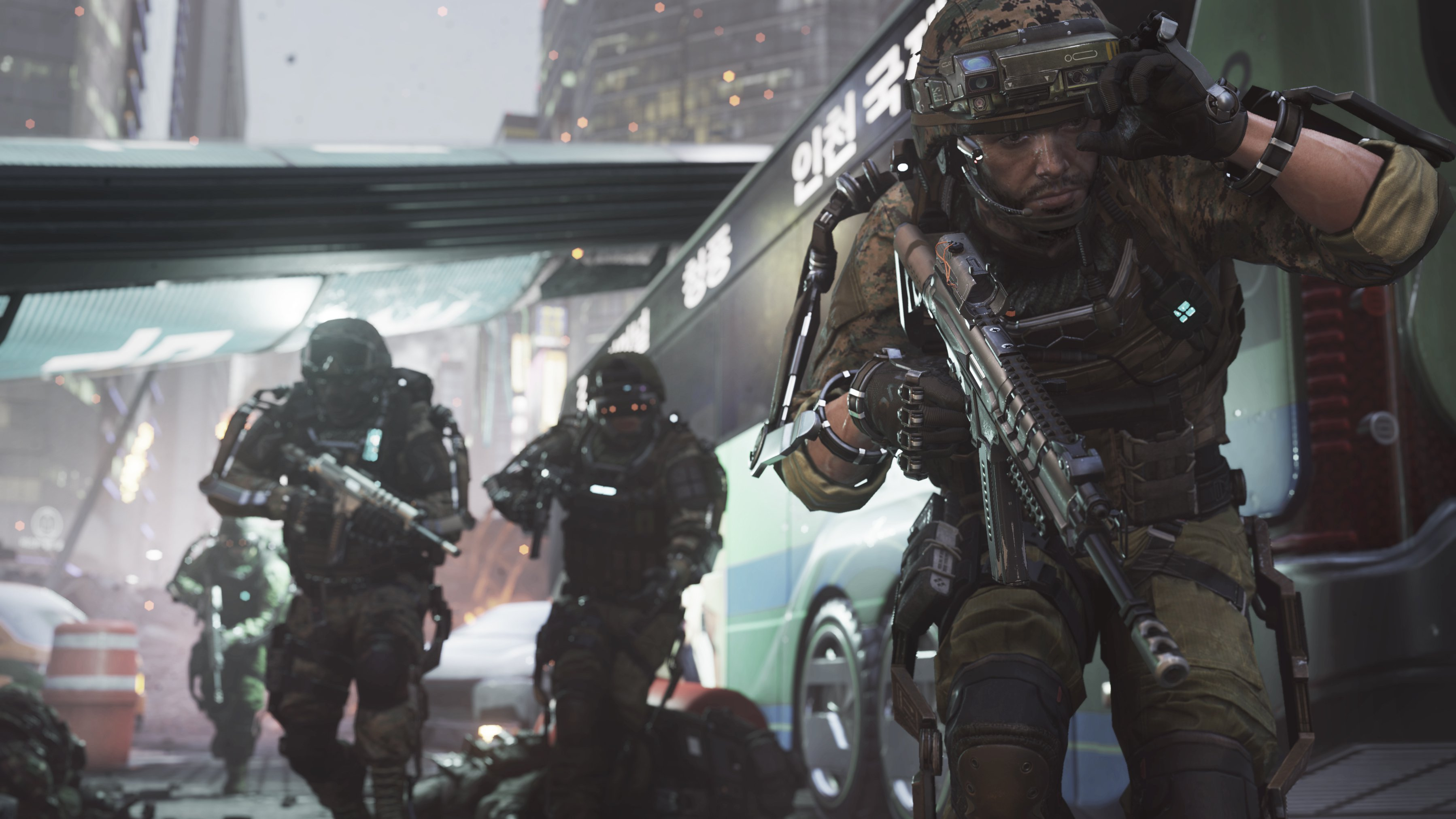 Zombies Are Back In Call Of Duty Advanced Warfare Season Pass