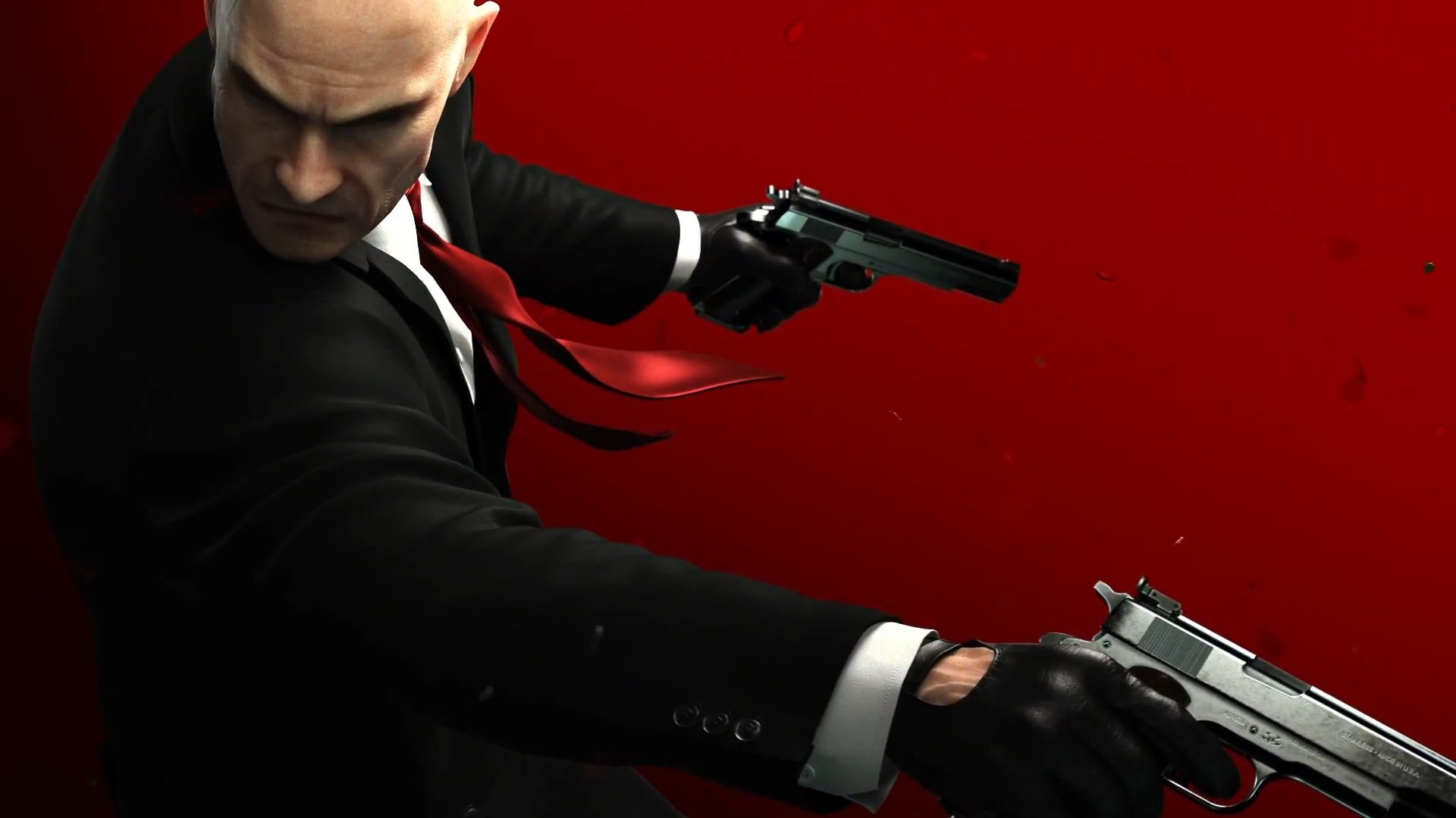 Hitman HD Joins December's Free PS Plus Slate