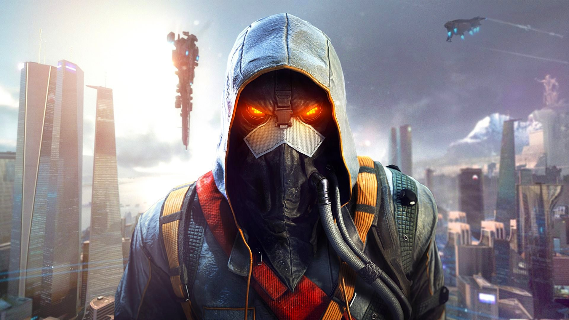 Killzone Turns 10 With Gifting DLC For Shadow Fall