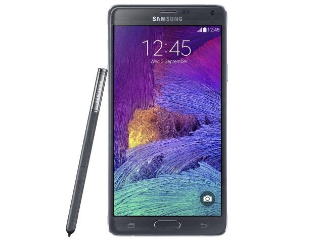 How To Root Samsung Galaxy Note 4 - CF Root