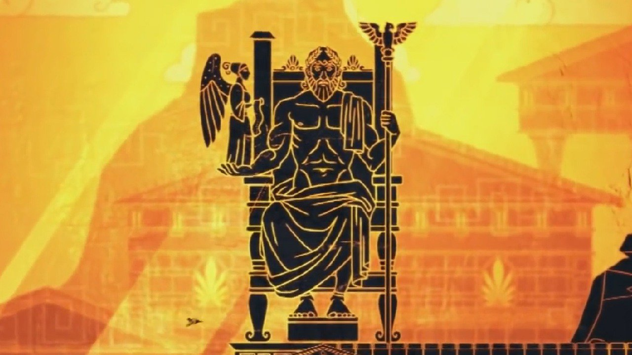 Apotheon Coming To PS4 On Jan 2015