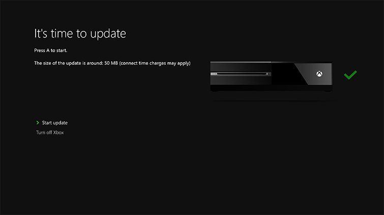 Xbox One System Update Brings Custom Backgrounds And Twitter Support