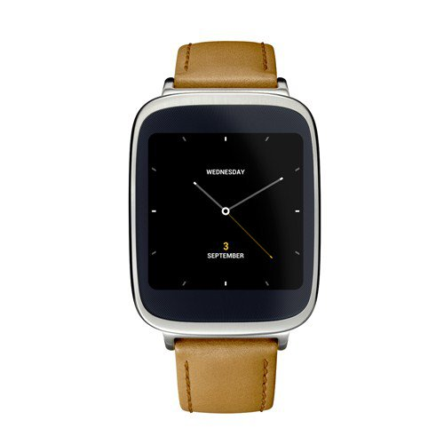 ASUS ZenWatch Releasing By Nov 9 For $199