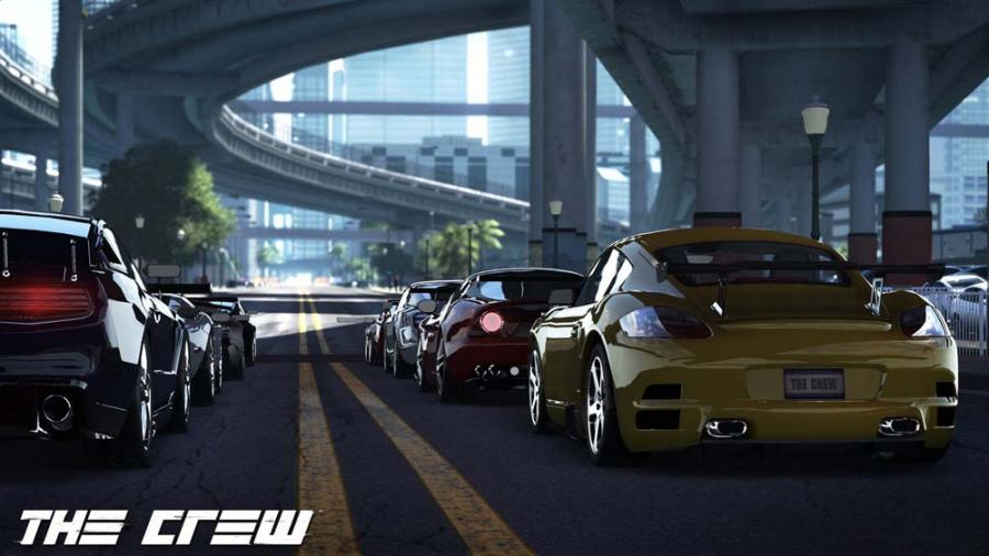 Bonus Cars Of The Crew Season Pass In New Trailer