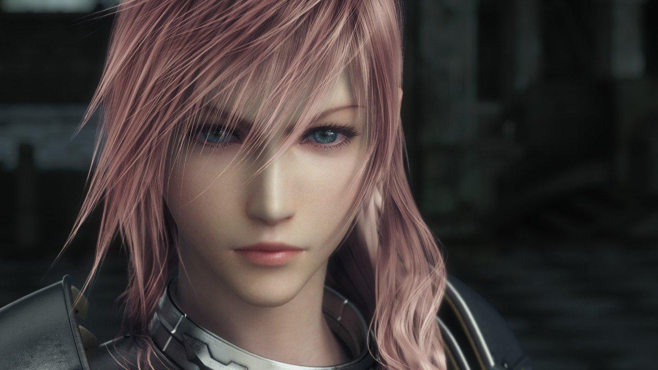 Final Fantasy 13-2 In Steam On December 11