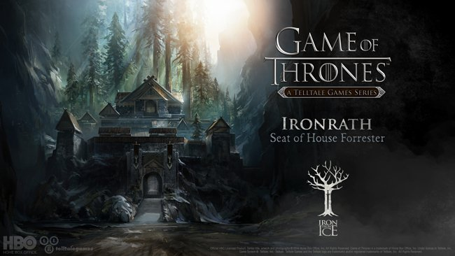 Game Of Thrones Confirmed For Xbox One And PS4
