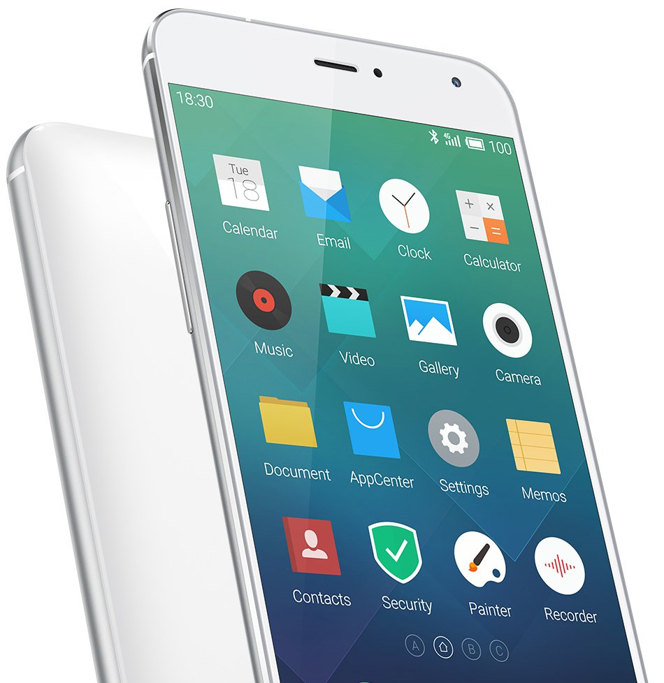 Meizu MX4 Pro Is Now Official With Exynos Processor