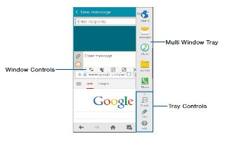 How To Customize Multi Window On Samsung Galaxy Note 4