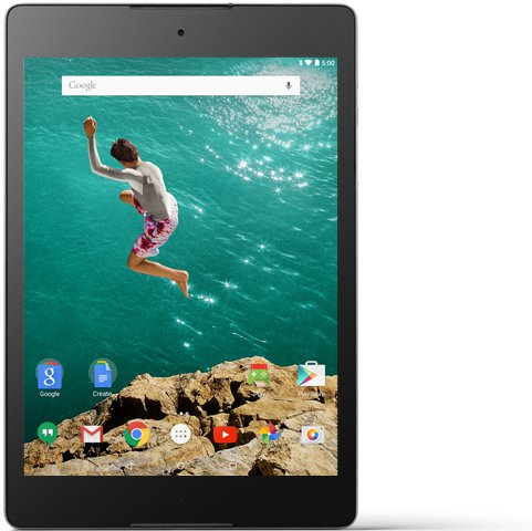 Nexus 9 On T-Mobile In Early December
