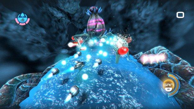 PS4 Nano Assault Neo-X In US On Nov 11