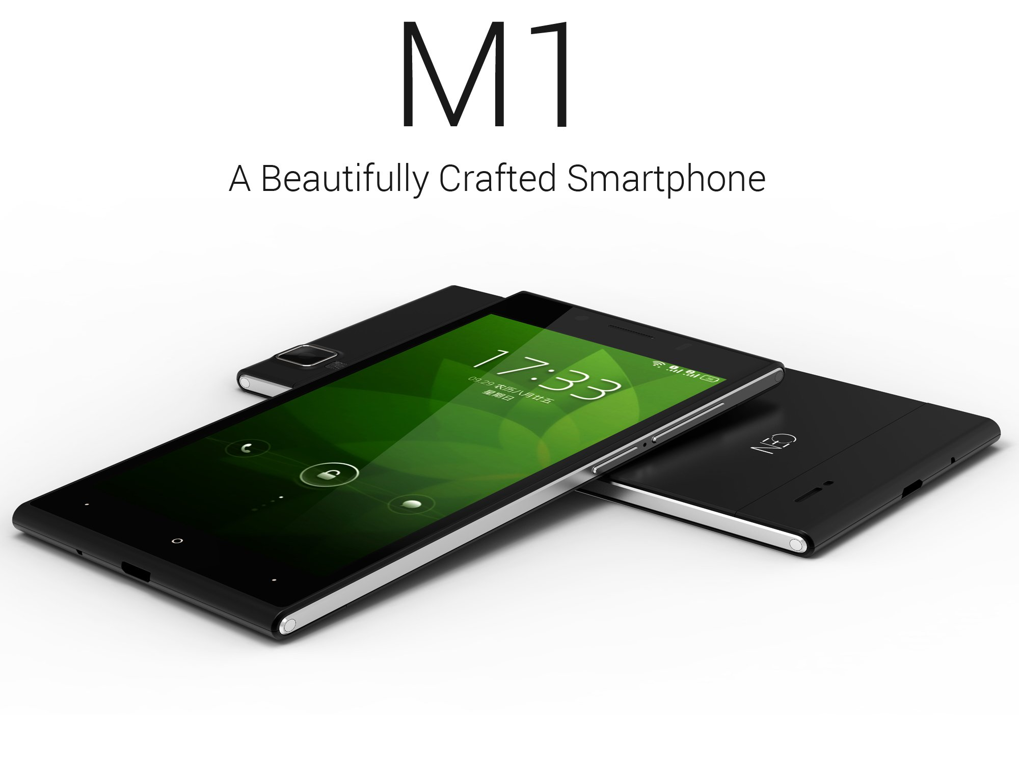 Neo M1 Android Smartphone Is On Holiday Sale For $120