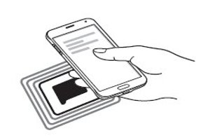 How To Use NFC - Samsung Galaxy Alpha