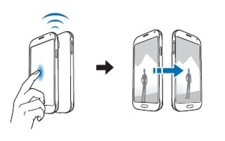 How To Use S Beam - Samsung Galaxy Alpha