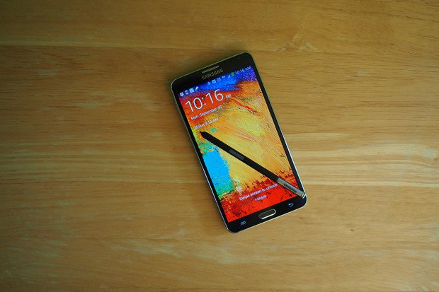 Android 5.0 Lollipop For Samsung Galaxy Note 3 Showcased