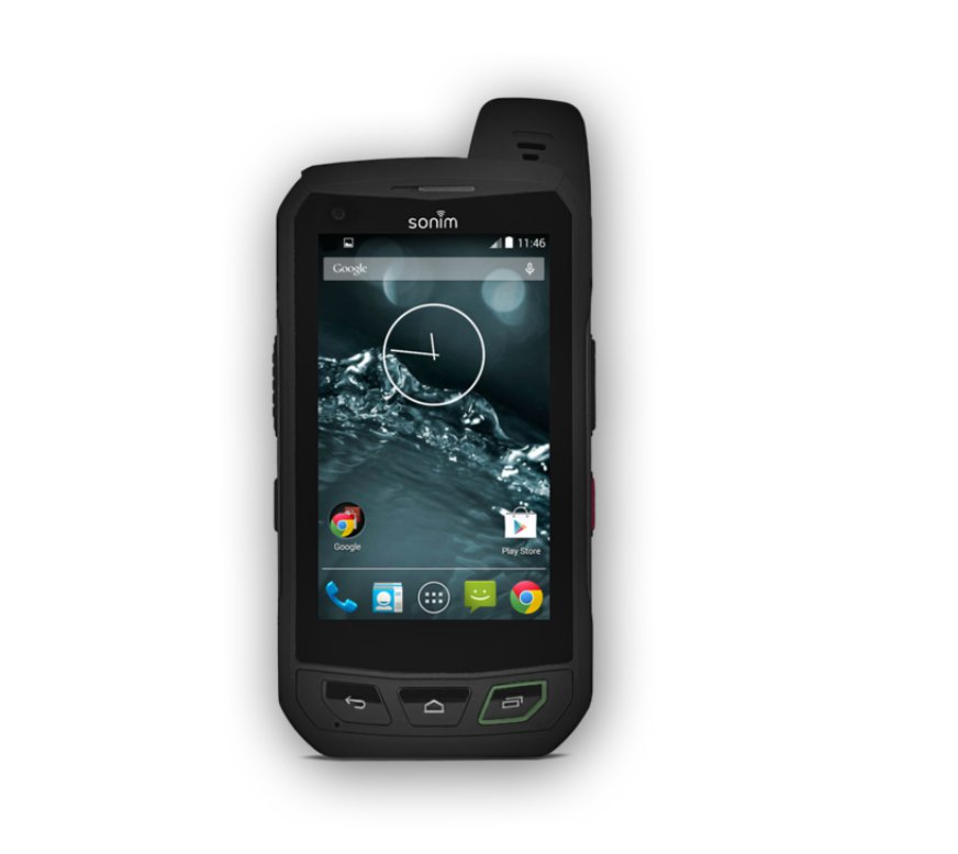 Sonim XP7 A Rugged Android LTE Smartphone