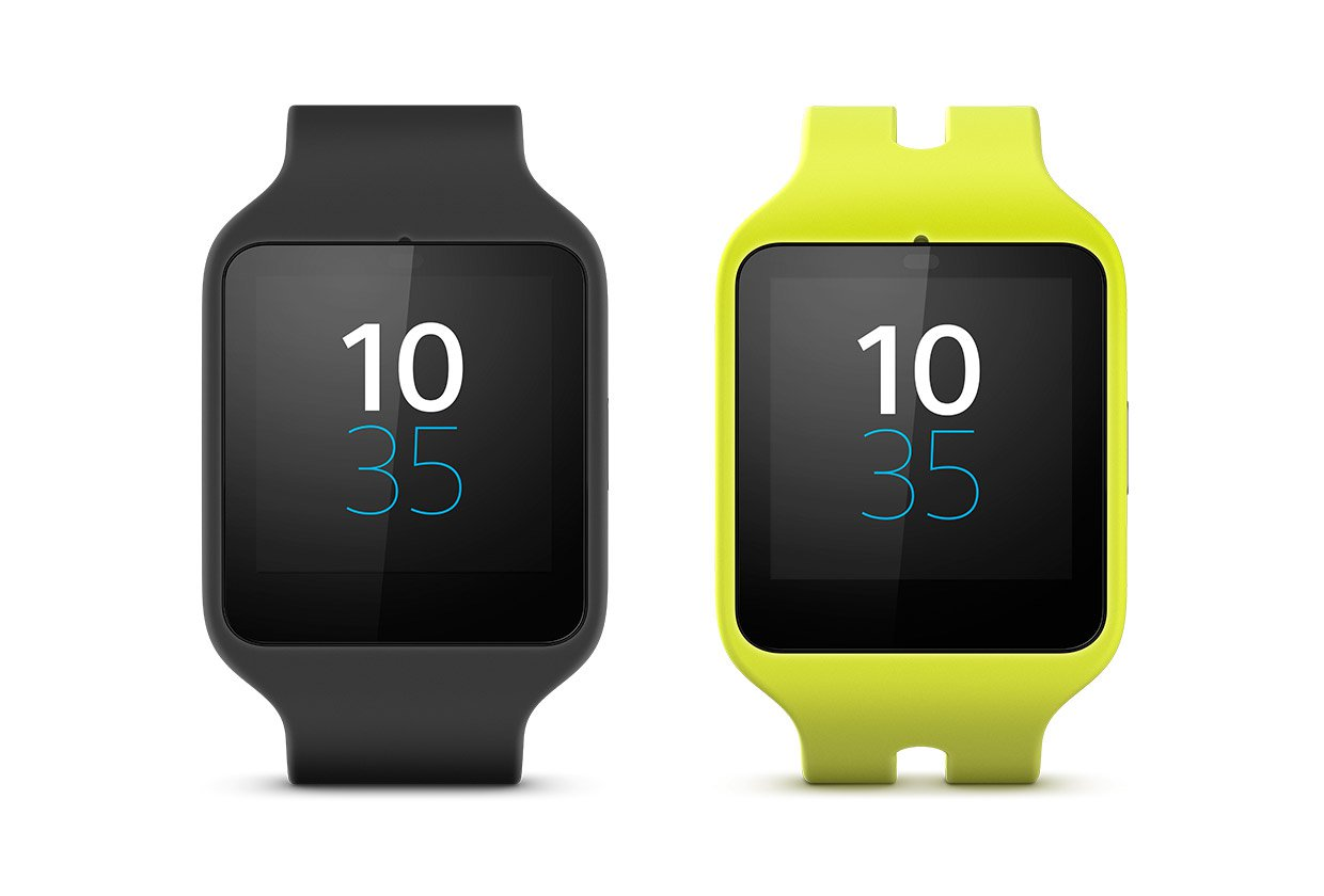 Sony SmartWatch 3 Now Available For $250