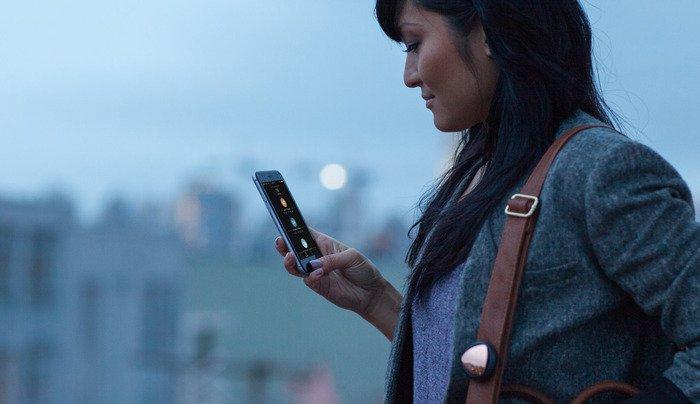 TZOA SmartWear Finds Clean Air
