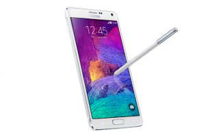 How To Use Folders - Samsung Galaxy Note 4
