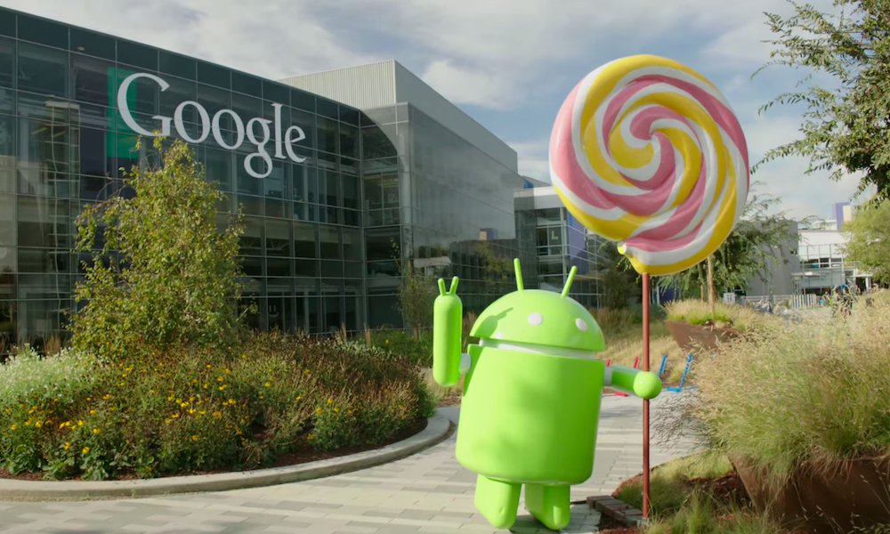 Android 5.0 Lollipop Officially Rolling Out To Nexus Devices