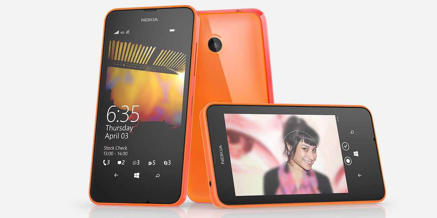 Nokia Lumia 635 Costs $99 From Newegg