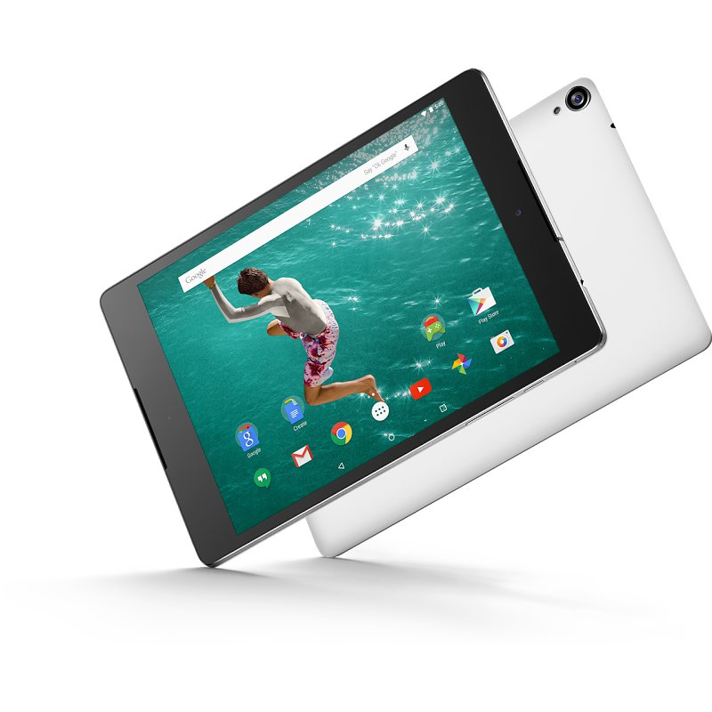 How To Root HTC Nexus 9 - CF Root