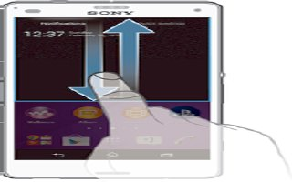 How To Use Notifications On Sony Xperia Z3