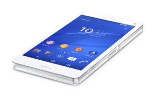 How To Enter Text Using Voice Input - Sony Xperia Z3 Compact
