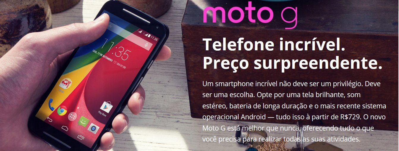 2014 Moto G With 4G LTE Support Pops Up On Brazil