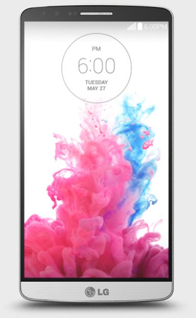 LG G3 - Review