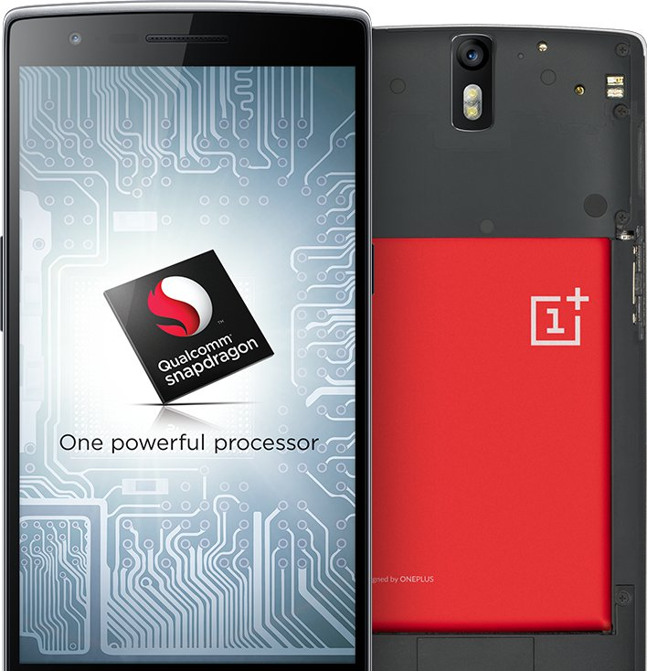 OnePlus One Available Free For Celebrating Its Birthday