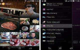 How To Create Playlist On Sony Xperia Z3