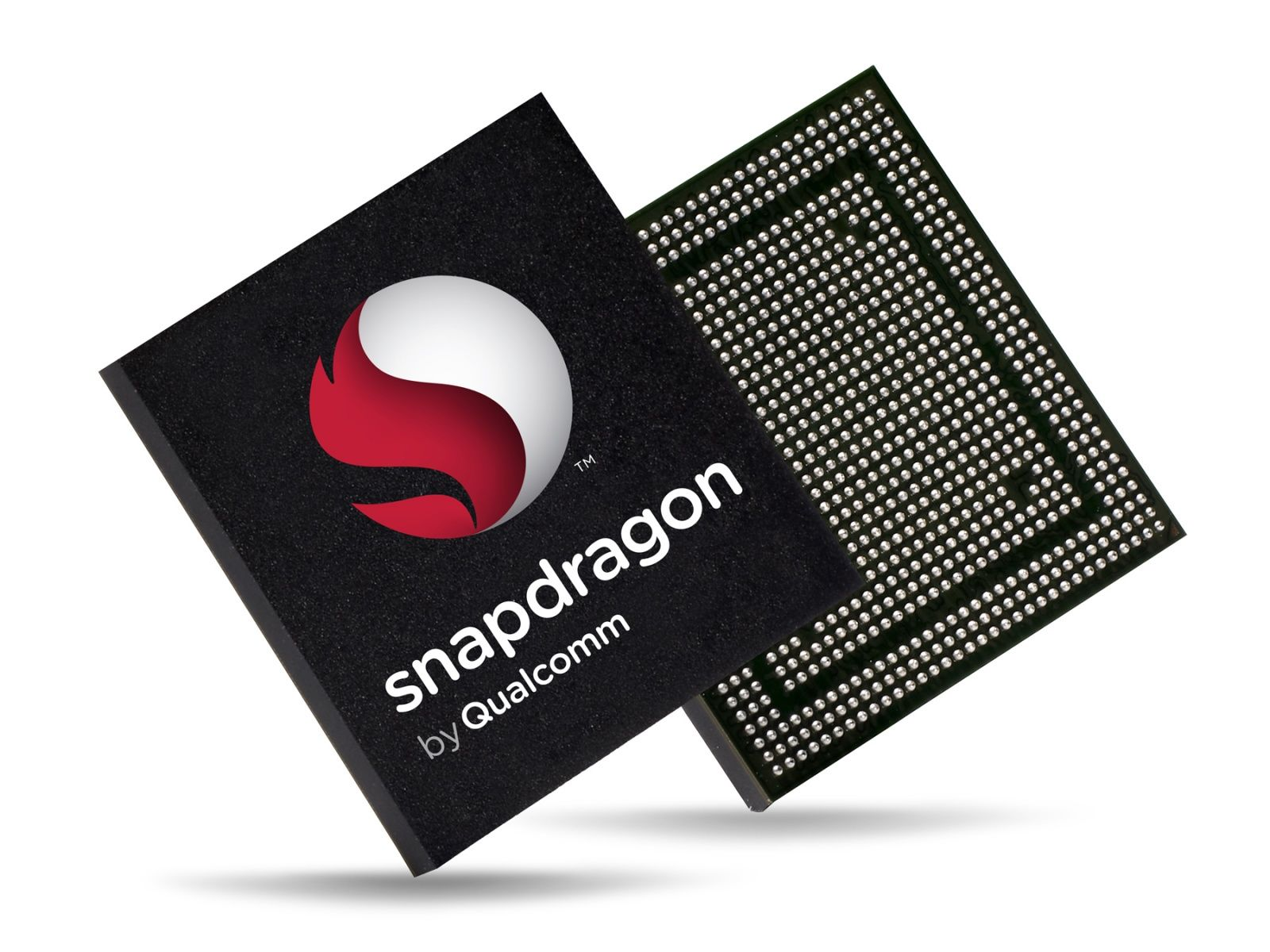 Qualcomm Snapdragon 810 SoC Supports 450 Mbps LTE
