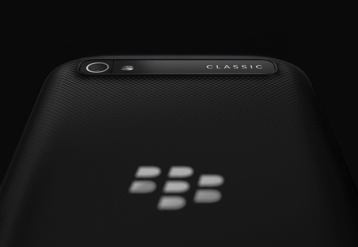 BlackBerry Classic Camera Features Previewed